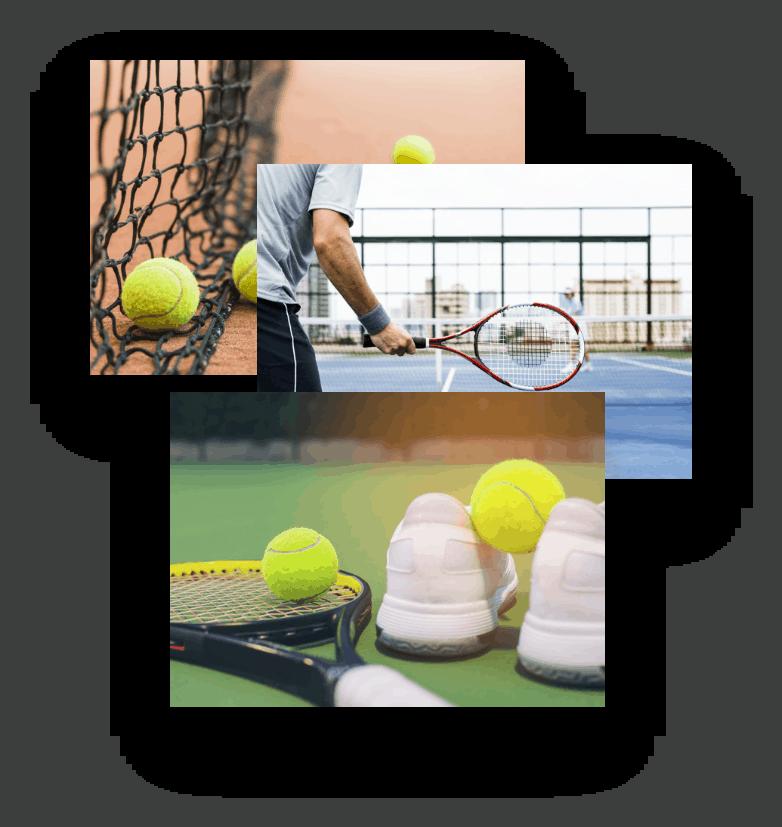 סרטוני טניס