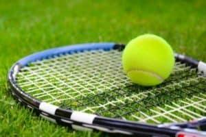4 טורנירי טניס