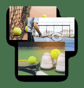 אימון טניס