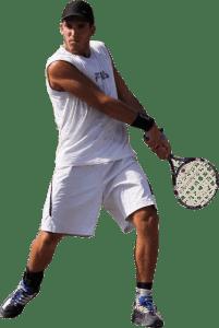 אימון טניס אישי