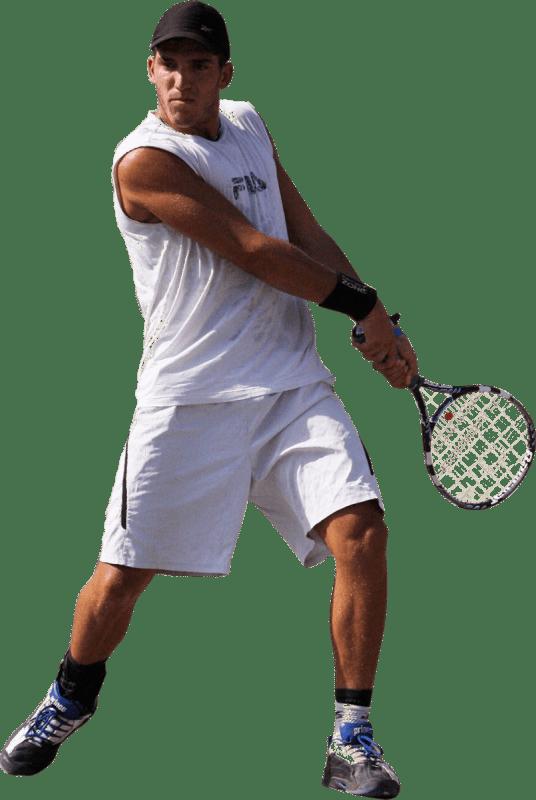 עידן רוזנברג אימון טניס - אודות